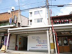 田中市コーポ[302号室号室]の外観