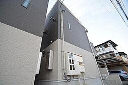 [テラスハウス] 愛知県尾張旭市桜ケ丘町西 の賃貸【/】の外観