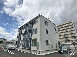 JR仙石線 多賀城駅 徒歩19分の賃貸アパート