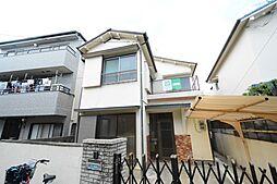 [一戸建] 兵庫県伊丹市昆陽泉町6丁目 の賃貸【/】の外観