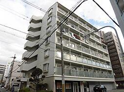 エステート野田[5階]の外観