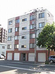 プリマクラッセ環状通東[4階]の外観