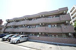 愛知県名古屋市瑞穂区川澄町2丁目の賃貸マンションの外観