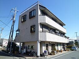 狭山ヶ丘駅 4.9万円