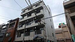 コーポサンライズ[2階]の外観