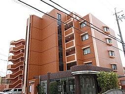 ルモンドオサカベ[2階]の外観