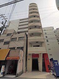 セレニテ本町ROJI02[8階]の外観