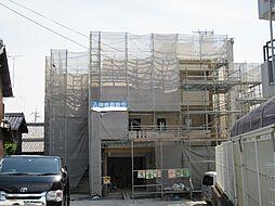 仮)高野様新築マンション[302号室]の外観