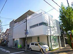 マンションM.S.E[2階]の外観