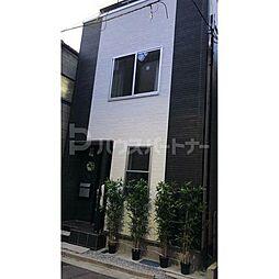 東京メトロ日比谷線 入谷駅 徒歩8分の賃貸一戸建て