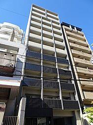 G−CREST京都四条烏丸[3階]の外観