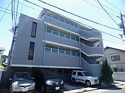アーバンポイント川名本町[2階]の外観
