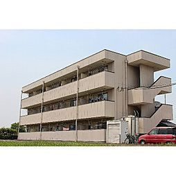 シャレル福島[73号室]の外観