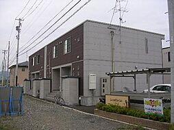 ル・セタリアA[102号室]の外観
