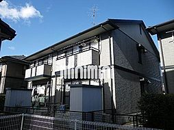 セジュール波須 A棟[1階]の外観