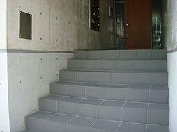 グランドステージ幅下[2階]の外観