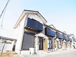 [テラスハウス] 千葉県野田市関宿台町 の賃貸【/】の外観