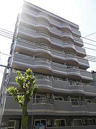 ベルメゾンリズ[8階]の外観