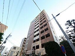 愛知県名古屋市東区葵1丁目の賃貸マンションの画像
