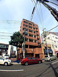 藤本ビルNO.21中津口[4階]の外観