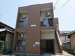 MAHOROBA[1階]の外観