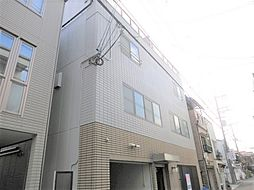 大阪府寝屋川市高柳2丁目の賃貸マンションの外観