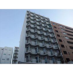 栄マンションS棟[2階]の外観