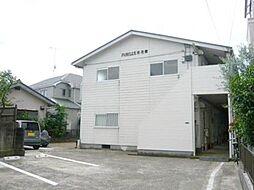 ファミール桜花園[201号室]の外観