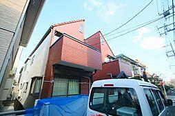 アークヤマナカ[2階]の外観