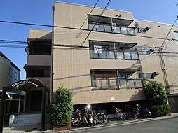 野田シャトルマンション A棟[305号室]の外観