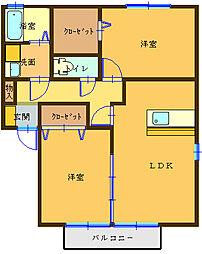 光岡駅 5.9万円