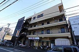 花京院コーポ[3階]の外観