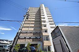 JR片町線(学研都市線) 放出駅 徒歩3分の賃貸マンション