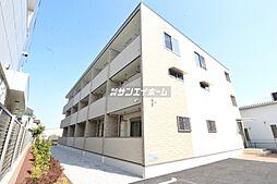 西武新宿線 新狭山駅 徒歩12分の賃貸アパート