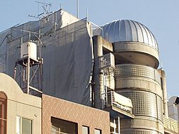 兵庫県神戸市須磨区平田町2丁目の賃貸マンションの外観