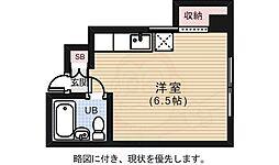 舟入町駅 2.0万円