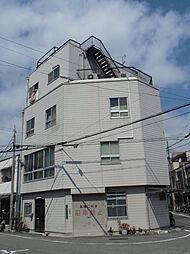 新谷マンション[3階]の外観
