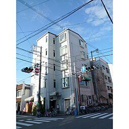 梅香栄進ビル[5階]の外観