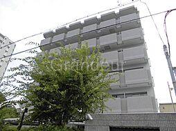 メゾン・ド・シャルジェ[5階]の外観