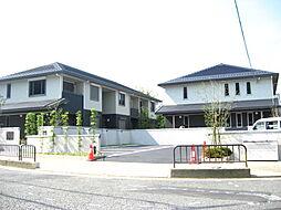 シャーメゾンUN[2階]の外観