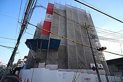 ヌーベルメゾン六甲[5階]の外観