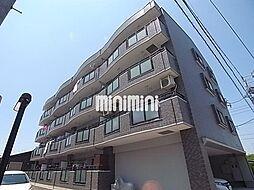 愛知県名古屋市西区清里町の賃貸マンションの外観