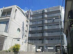 クリスタルハーモニー[7階]の外観