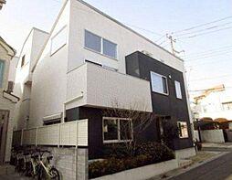 [一戸建] 東京都大田区東馬込2丁目 の賃貸【/】の外観