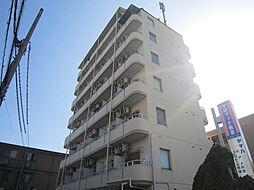 マックシティハイム[3階]の外観