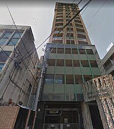 ローズモントフレア博多駅前[1301号室]の外観