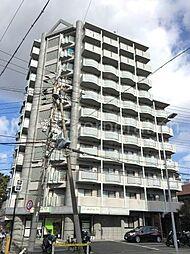朝日プラザ梅田北デラ・リブジェ[3階]の外観