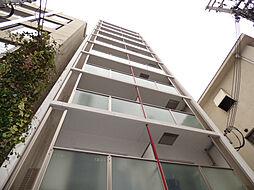 アビテ北御堂[10階]の外観