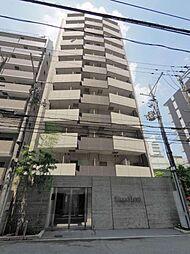プライムアーバン松屋町[9階]の外観