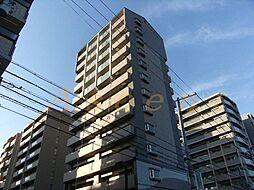 パークレジデンス江坂[7階]の外観